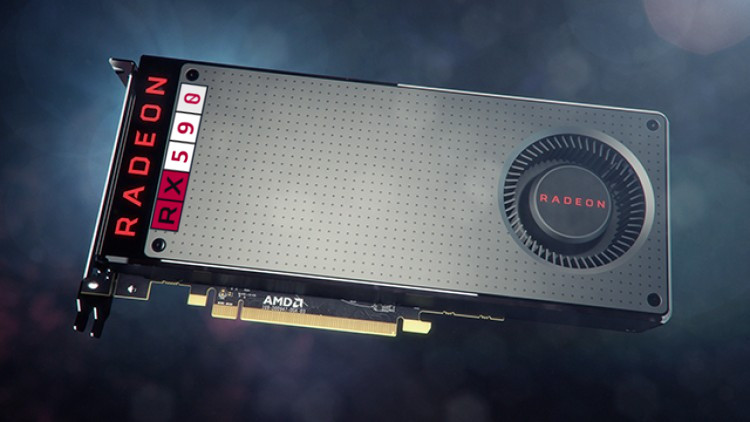 Radeon RX 590 – Social Proof Image